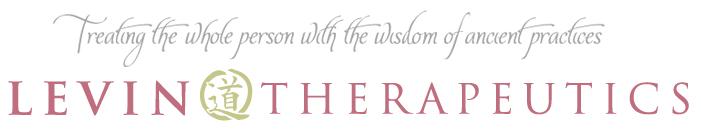 Levin Therapeutics home banner
